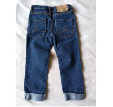 jeans estiloso hering - 2 anos - Hering Kids