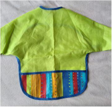avental escolar infantil - Sem faixa etaria - IKEA