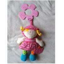 boneca Júlia para berço -  - KS Kids