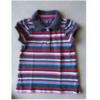 polo Tommy - 2 anos - Tommy Hilfiger