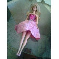BARBIE BLER ESCOLA DE PRINCESAS!!! - Sem faixa etaria - Mattel
