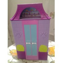 KIT DE PET SHOP DA POLLY. -  - Mattel