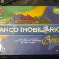 JOGO BANCO IMOBILIÁRIO BRASIL !!!! - Sem faixa etaria - Estrela