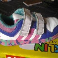 TENIS  ORTHOLITE   !!! - 25 - Adidas