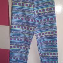 Legging Tribal !!! - 4 anos - Alakazoo!