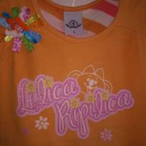 Lilicando !!! - 6 anos - Lilica Ripilica