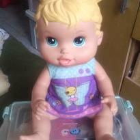Baby Alive Escolinha  !!!