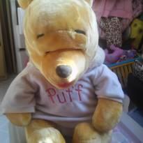 Urso Pooh Coelhinho  !!! -  - Nacional