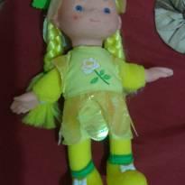 Boneca Limãozinho !!! -  - Importada