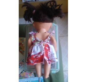 BONECA BABY ALIVE  BONS  SONHOS  !!! - Sem faixa etaria - Hasbro