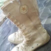 Converse Cano Alto  !!! - 30 - ALL STAR - Converse