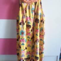 Vestido Magnífico Fábula  !!! - 6 anos - Fábula