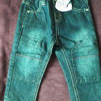 Calça Jeans Transada