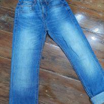 Calça jeans perfeita - 6 anos - Zara