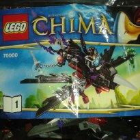 lego legenfds of chima -  - Lego