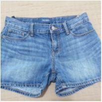short jeans - 11 anos - Old Navy