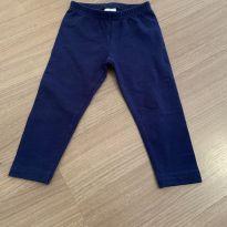 Calça legging Carter's - 6 a 9 meses - Carter`s