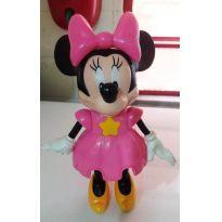 MINNIE LINDA PARA SUA PRINCESA COM 25CM ALTURA -  - Disney