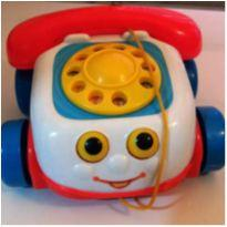 TELEFONE FELIZ PARA SEU BEBE -  - Não informada