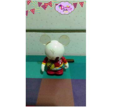 MARGARIDA DISNEY VINYL MATION TUNES COUNTRY DAISY DUCK COLECIONAVEL - Sem faixa etaria - Disney