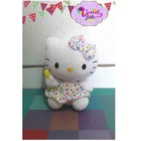 LOTE DE HELLO KITTY LINDA PARA SUA PRINCESA -  - Hello  Kitty