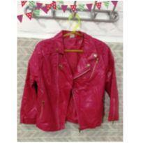 linda jaqueta fashion para sua princesa 5/6 anos - 5 anos - Importada