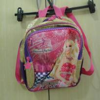 Lancheira Barbie Pop Star