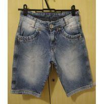 Bermuda jeans 12 - 12 anos - Kids
