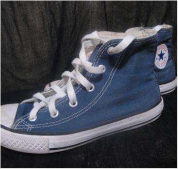 Tenis Allstar converse azul 31 - 31 - ALL STAR - Converse