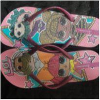 Chinelo LOL 33/34 - 33 - ipanema