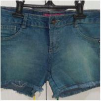 Short jeans 14 - 14 anos - That`s it Teens (Leader)