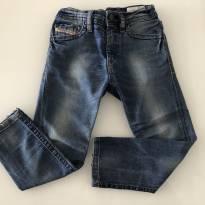 Calça Jeans - Diesel - 3T