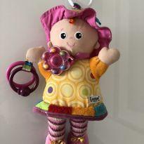 Boneca Emily - Lamaze -  - Lamaze