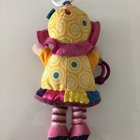 Boneca Emily - Lamaze