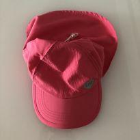 Chapéu de praia/piscina com proteção UV - tam unico