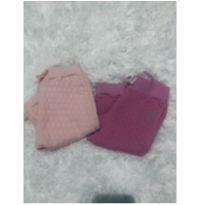 Kit calças - 6 a 9 meses - Nick e Kiko & Kuka