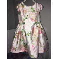 Maravilhoso vestido Petit Cherie - 3 anos - Petit Cherie