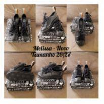Mini Melissa TAM 26-27 - 26 - Melissa