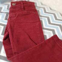 Calça Jeans infantil - 1 ano - nacionais varias