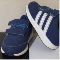 Tênis Adidas Infantil - Original - 22 - Adidas
