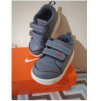 Tênis Nike Infantil - Original - 22 - Nike