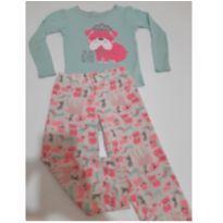 Pijama Carters Original