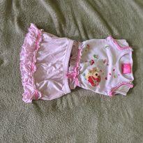 Conjuntinho Baby - 3 a 6 meses - Marisol