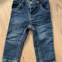 Calça Jeans - 9 meses - Carter`s