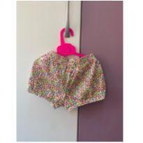 shortinhos infantil florido - 3 anos - Baby Gap