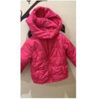 casaco jaqueta infantil poim - 2 anos - Renner