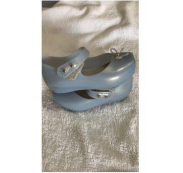 mini melissa ballet azul - 19 - Melissa