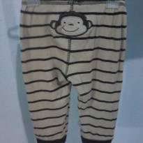 calças para o bebê nanar com conforto - 2 anos - Não informada