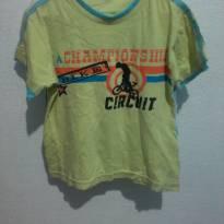 conj circuit - 4 anos - Não informada