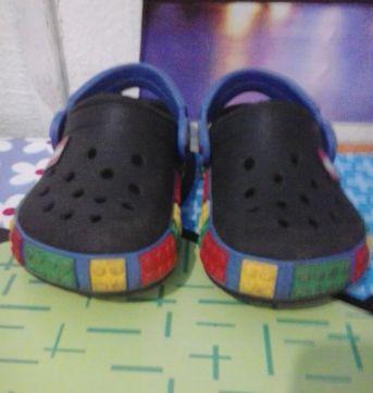 crocs lego - 25 - Crocs